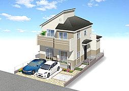 【長期優良住宅】ブルーミングガーデン浜松市中区高丘北2丁目1棟