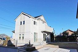【長期優良住宅】(残り3棟)ブルーミングガーデン島田市阪本全4棟