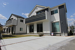 【長期優良住宅】(残り2棟)ブルーミングガーデン浜松市浜北区中...