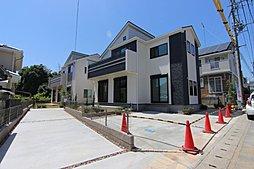 【長期優良住宅】ブルーミングガーデン浜松市北区細江町三和全2棟