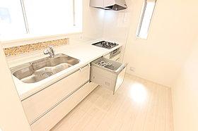 キッチン《施工例》
