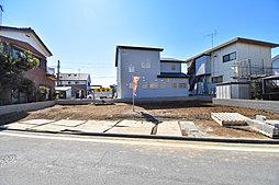 Comfort Place コンフォートプレイスふじみ野市駒林 土地 全3区画の外観