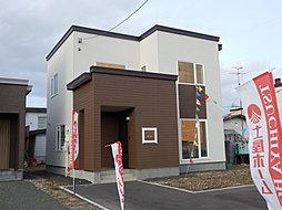 土屋ホーム千歳店 信濃モデル