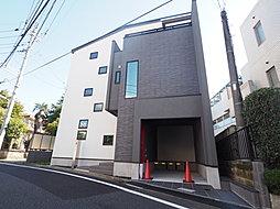 ADselection 大塚山の家 New Houses