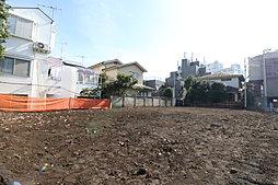 ADselection奥沢1丁目 建築条件付き土地