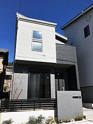 【フジケン】LiCOTT岡崎駅東の外観