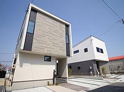 【フジケン】LiCOTT岡崎市赤渋町野中の外観