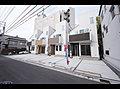 車庫スペ-ス並列で2台 一之江第10(全5棟)