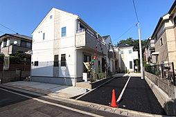 【耐震等級3】ブルーミングガーデン練馬区大泉学園町7丁目全4棟...