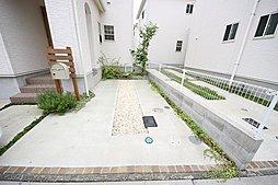 CASA・MOKU 草加稲荷 高耐震分譲住宅