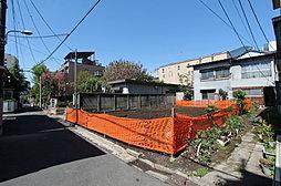 渋谷区東1丁目 土地