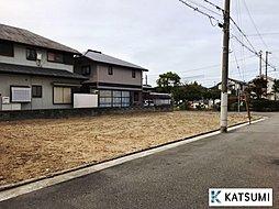 【勝美住宅プロデュース】パールヒルズ西明石町 全2区画の外観