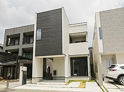 AREX中川区日比野駅西