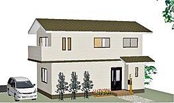 MOVE菱屋西 新築戸建住宅の外観
