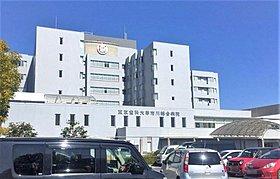 東京歯科大学市川総合病院 徒歩6分(約480m)
