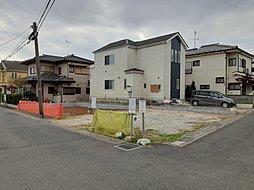 松戸市高塚新田2・新築戸建・残り1棟&建築条件付売地
