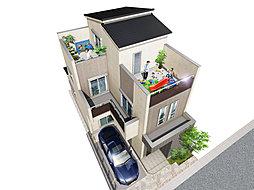 【おかげさまで30年】ドリームハウス今米【長期優良住宅】の外観