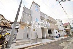 【戸田駅徒歩10分】家族が自然と集まってくる憩いのリビングがこ...