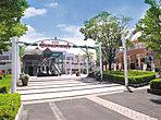 複合商業施設コルトンプラザまで徒歩約3分と便利な環境です。