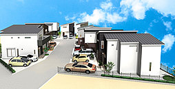 ONLY ONE 萩原1丁目 全8区画