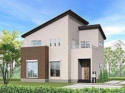 【総桧で建築します】 南守谷 本町 2690万円の外観