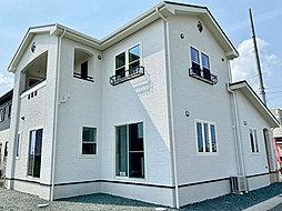 【ベスト・ハウジング】中田町3期G・N号地 新築一戸建て(浜松市東区)の外観