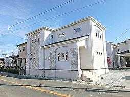 【ベスト・ハウジング】下石田町1期 新築一戸建て(浜松市東区)の外観