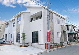 【ベスト・ハウジング】葵西9期 新築一戸建て(浜松市中区)