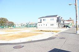 住吉区庭井2丁目 新築戸建 3180~3780万円