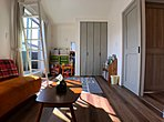 ■施工例:二部屋続きの子供部屋。ご家族のライフスタイルに合わせて設計致します!