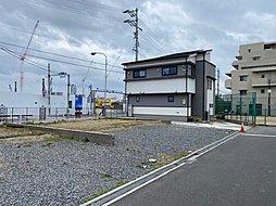 【トヨタホーム名古屋】名古屋市中村区岩塚町の外観