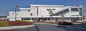 JR「神領」駅まで800m(徒歩10分)