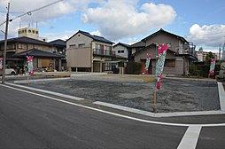 【グリンホーム】GREEN CITY 春日井市 梅ケ坪町の外観