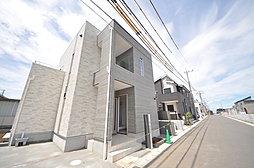 野崎の分譲 【COMFORTS西白井7】