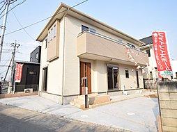 高崎市貝沢町【リビング階段♪土間収納】【ファイブイズホーム】