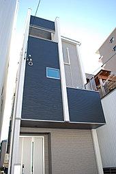 【建築条件付き】昭和区 曙町【クレストンホーム】