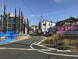【ラスト2区画】国分一丁目全9区画 ~続々建築中~の外観