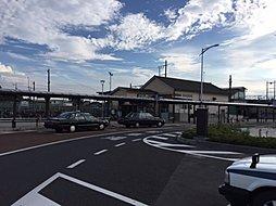 メグルプレイス水戸内原(宅地分譲):交通図