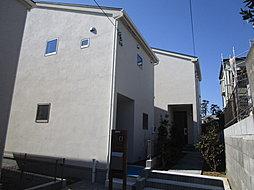 BLUEVEC鵠沼桜が岡4丁目(新築2棟)