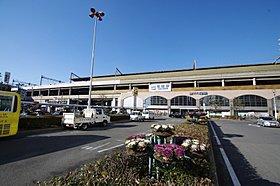 近鉄大阪・奈良線「布施」駅 徒歩6分(約450m)
