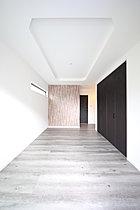開放感溢れる空間設計を実現します