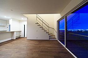 例えばお手持ちの家具や お気に入りの家具配置に合わせた設計