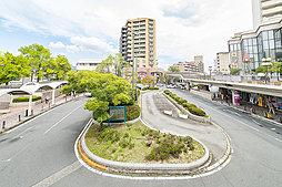 【KANJU】スマイルタウン阪急逆瀬川駅前 ~時代の羨望を受け...