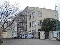 市立河原城中学校