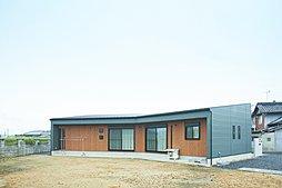 【SOUSEI】人気の真美ケ丘東エリア 土地40坪 土地建物セットで3180万円の外観