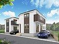 ~暖かなぬくもりを感じれる家~FiT千葉市若葉区桜木北 全2棟 …400万円の大幅プライスダウン…