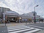 西武新宿線「花小金井」駅:徒歩27分(約2130m)