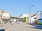 西武鉄道新宿線「小平」駅:徒歩9分(約720m)