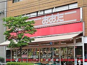 食品の店おおた日野駅前店:徒歩13分(1000m)