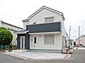 ~いいだのいい家~ グラファーレ上鶴間本町5期 【 全9棟。LDK17.5帖以上、4LDK。 】